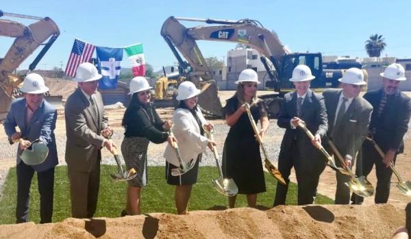 Sinaloa y EU estrechan lazos a favor del desarrollo y seguridad turística 2019 Nuevo Consulado USA Hermosillo 1