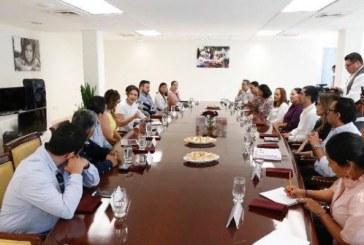 Realizan donación a DIF Sinaloa