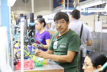 En Sinaloa creció la Industria 7,7 %