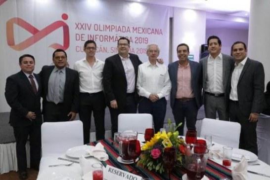 Olimpiada Mexicana de Informática