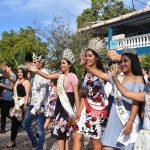 Fiestas Tradicionales de Hacienda de Piaxtla