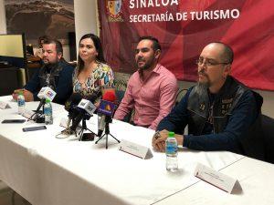 """Preparan la segunda edición del """"Moto Fiesta La Cruz 2019"""""""