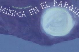 Segundo festival Música en el Parque de Fundación Bella