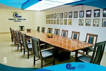 Renta de salones CANACO el lugar ideal para cualquier tipo de evento.