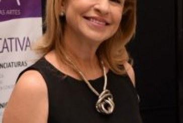 Zoila Fernández a la cabeza de la dirección artística de Cultura.