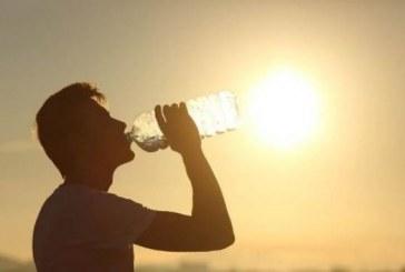 Invitan a extremar precauciones ante ola de calor