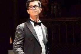 Sergio Castellanos ofrecerá recital