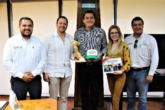 """Agro Alimentaria Zacatecas 2019 Food Show"""