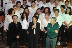 Adán Pérezx Coro Ángela Peralta en El Quelite 2-3