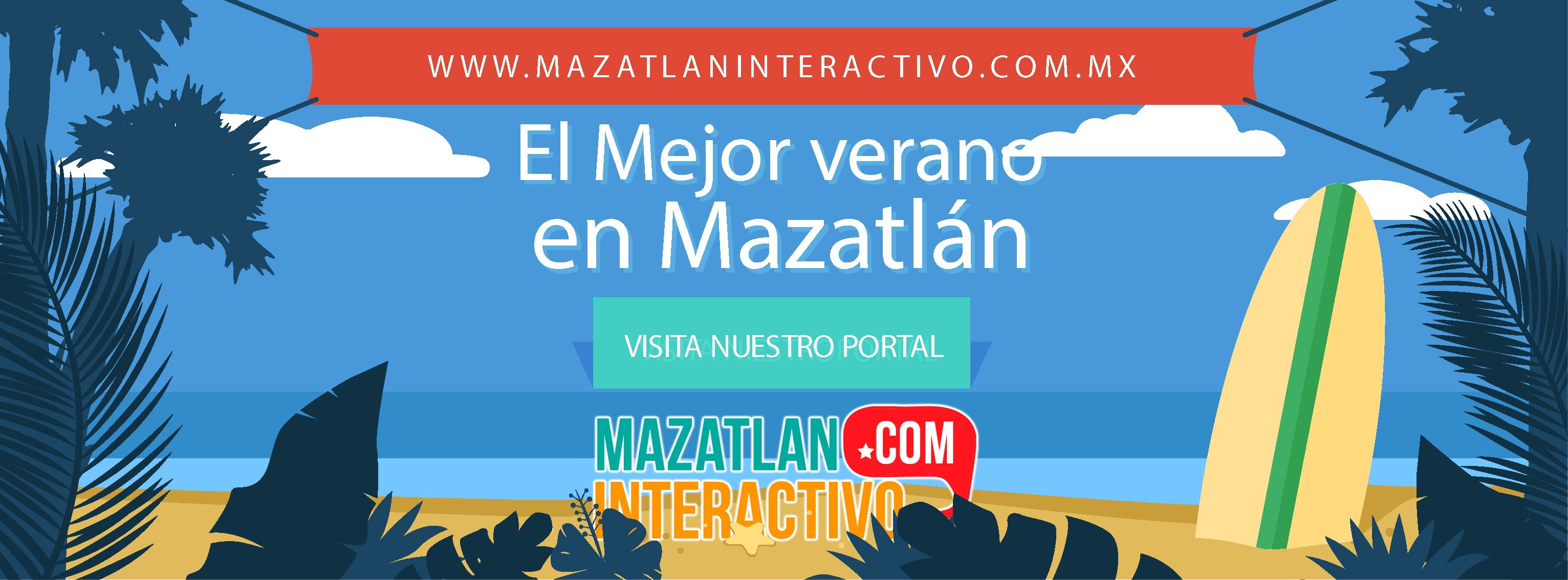 Campaña de Verano Mazatlán 2019