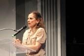 Beatriz Gutiérrez Müller encabeza reunión en Mazatlán sobre Archivos Históricos municipales