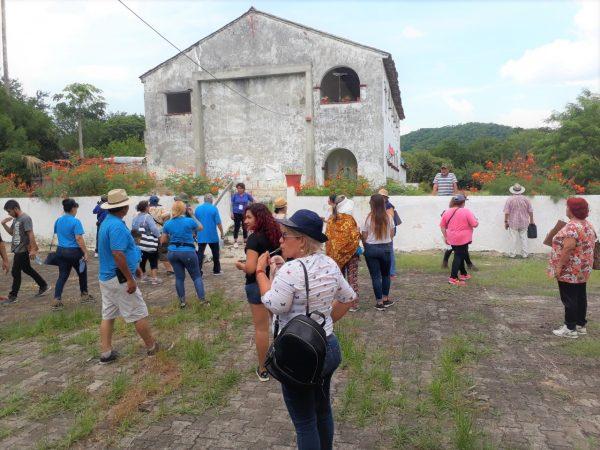 Conoce la Ruta de las Misiones de San Ignacio Sinaloa México 2019 6