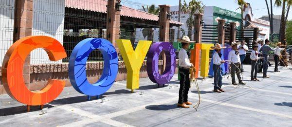 Coyotitán San Ignacio Zona Trópico Sinaloa México en la Ruta de las Misiones 2019