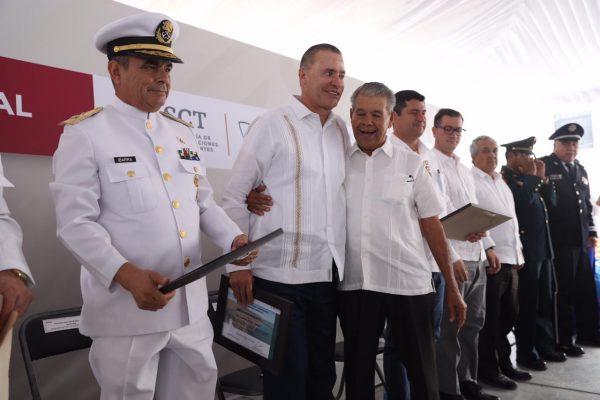 Dìa de la Marina Nacional Sinaloa Topolobampo Ahome Sinaloa México 2019 1