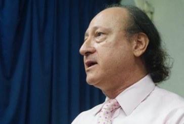 El maestro Héctor Javier Reyes Bonilla,estará al frente de la Camerata Mazatlán