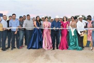 Resurge la Expo Feria Ganadera de Coyotitán