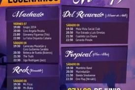 Día de la Música Mazatlán 2019