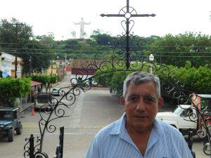 Padre Mariano Solorio