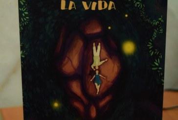 Mazatleco presentará su primer libro