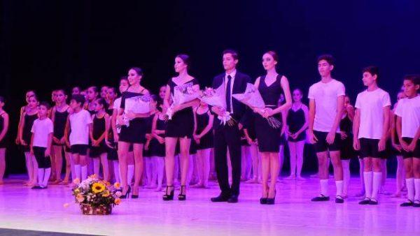 Ballet Clásico del CMA