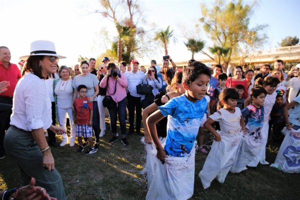 Inaugura Quirino Ordaz Parque Acuático Tres Ríos en Culiacán 2019 3