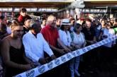Inaugura Quirino Ordaz Coppel el Parque Acuático Tres Ríos