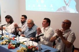Arranca el Foro Internacional UNESCO/Mazatlán