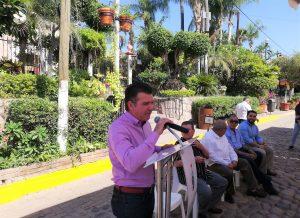 Inauguran Parador Fotográfico Oficial de El Quelite Pueblo Señorial Mazatlán Sinaloa México 2019 1