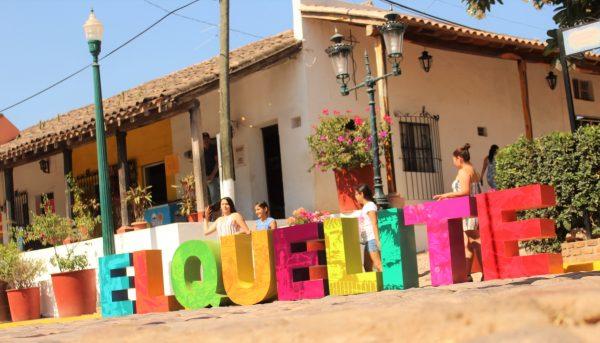 Inauguran Parador Fotográfico Oficial de El Quelite Pueblo Señorial Mazatlán Sinaloa México Zona Trópico 2019 (5)