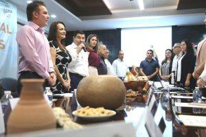 Instalan Consejo Estatal de Artesanías en Sinaloa 2019 3