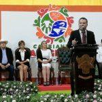 Iván Báez presenta: Plan Municipal de Desarrollo del municipio de San Ignacio 2018-2021