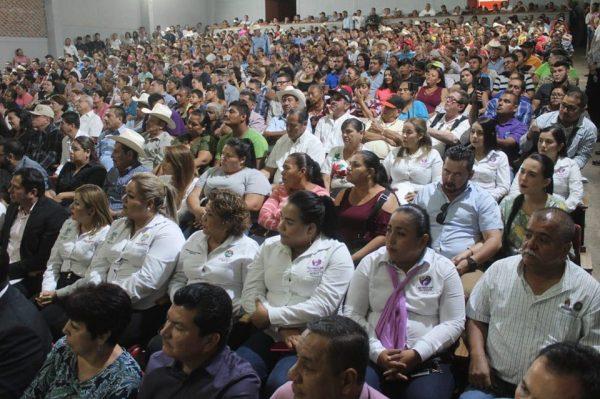 Iván Báez Presentación PMD 2018 2021 San Ignacio Sinaloa 2019 1