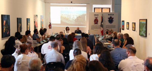 Jordi Tresserras, España - Foro Internacional UNESCO-Mazatlán_05 Jun 2019 (5)