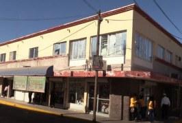 El Mercado de San Juan de Carapoa en El Fuerte Pueblo Mágico avanza en su remodelación