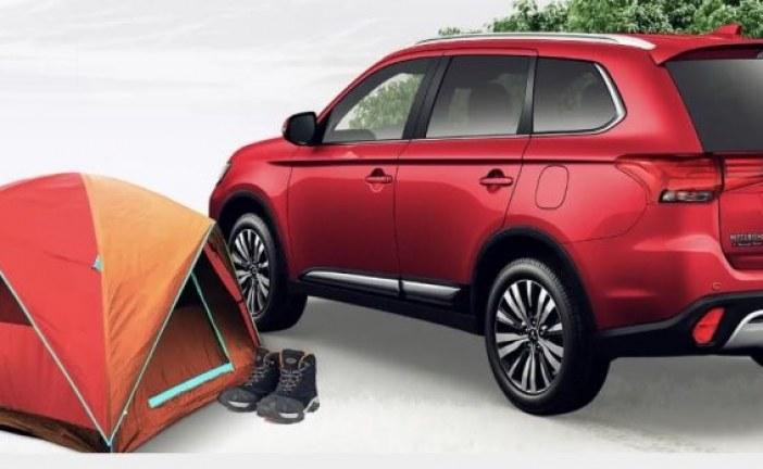 """Mitsubishi Motors presenta la 1ra edición de """"Drive Your Adventure"""" en Mazatlán"""