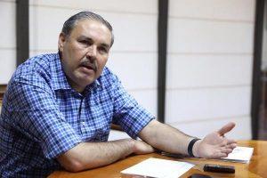 Osbaldo López Angulo Secretario Obras Públicas Sinaloa 2019