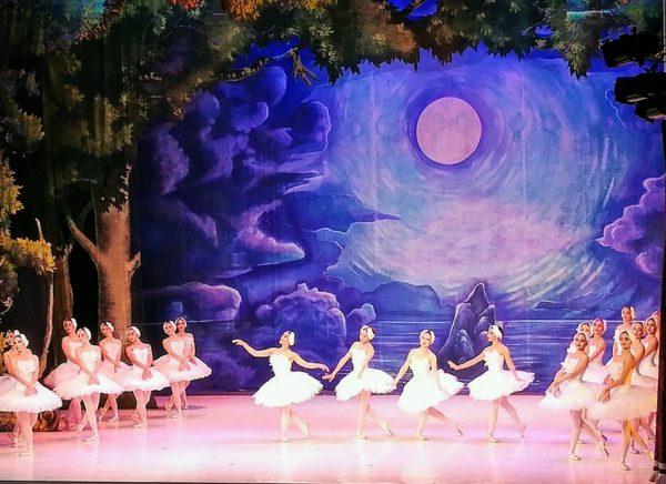 Se graduan alumnos de la sexta generación de Ballet Clásico del CMA 1