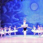 Se gradúan alumnos de Ballet Clásico del CMA 2019