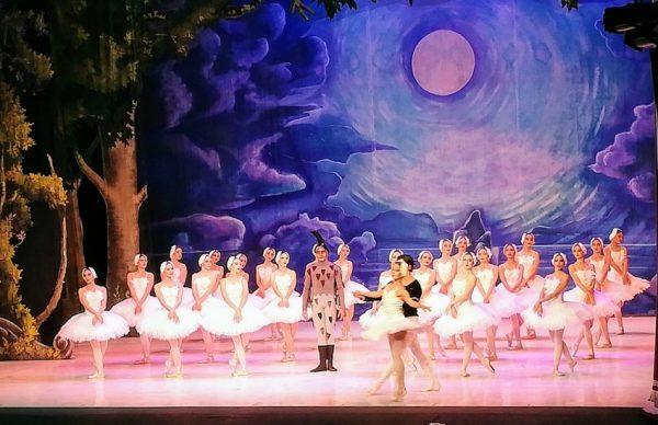 Se graduan alumnos de la sexta generación de Ballet Clásico del CMA 3