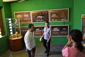 Sectur Sinaloa Visita San Ignacio Municipio 2019