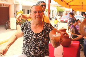 Segunda Feria de la Ciruela Agua Caleinte de Gárate Concordia Sinaloa México Zona Trópico 2019 6