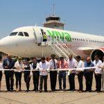 Con el Vuelo Tijuana-Mazatlán-Tijuana de Viva Aerobús se consolida la conectividad aérea de Mazatlán