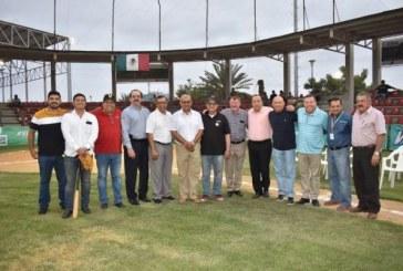 """Rinden homenaje al """"Chino"""" Valdez"""