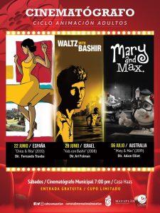 Waltz with Bashi