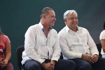 Abordaron el tema de las obras estratégicas para Sinaloa