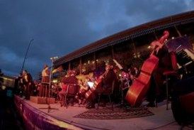 Espectacular cierre del Día de la Música