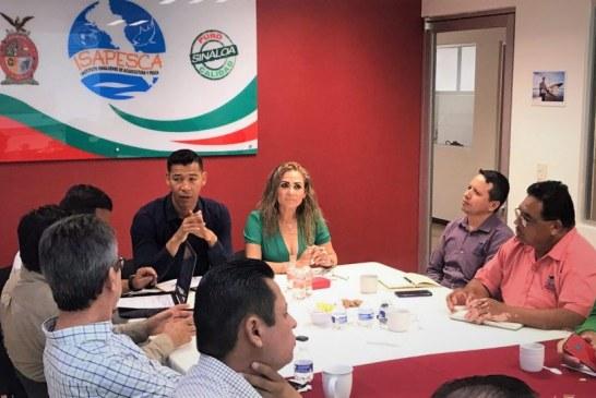 Altata listo para la Feria del Camarón de Cultivo 2019