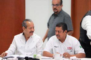 Camara de la Construcción Mazatlán Compromisos con Mazatlán en Obras de Emergencia 2019 2