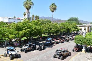 El Turismo Extremo y de Fin de Semana crece en el Municipio de San Ignacio Sinaloa México 1