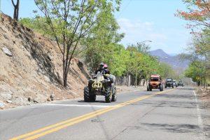 El Turismo Extremo y de Fin de Semana crece en el Municipio de San Ignacio Sinaloa México 3
